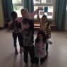 Projet La rue Cortel danse-t-elle? - Ecole maternelle de la Madeleine Joigny (89)