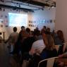 Lancement d'artswap.fr le 26 novembre 2015 à l'Alchimia Dijon
