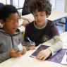 """Projet """"Bleu"""" - Ecole de Saint Rémy (21)"""