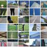 Projet Fragments de paysage - Lecture multiple et personnelle - Collège Jean Arnolet Saint-Saulge (58)